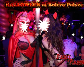 PARTY DI HALLOWEEN Ottobre 2015