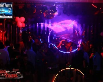 BIG BANG PARTY 2 Aprile 2016
