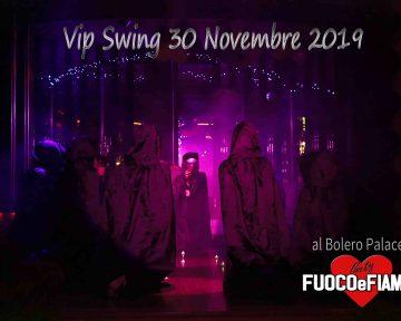 VIP SWING (30 Novembre 2019)