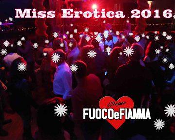MISS EROTICA DICEMBRE 2016